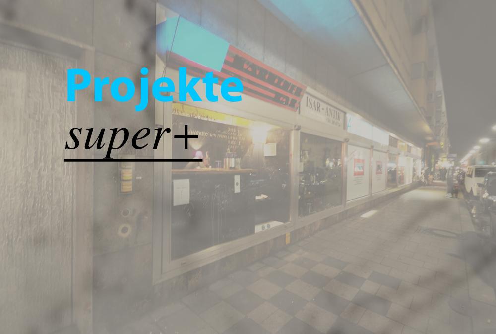 11-Super+ Projekte