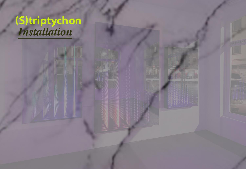 7-(S)triptychon
